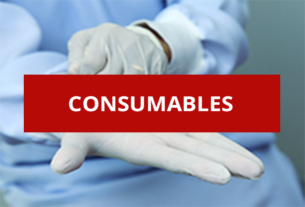 Medical Supplies - Consumables