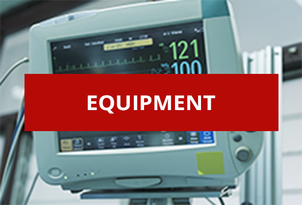 Medical Supplies - Equipment