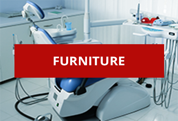 Medical Supplies - Furniture